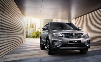 Proton X70 Garners Over 10,000 Bookings Ahead of Launch 18