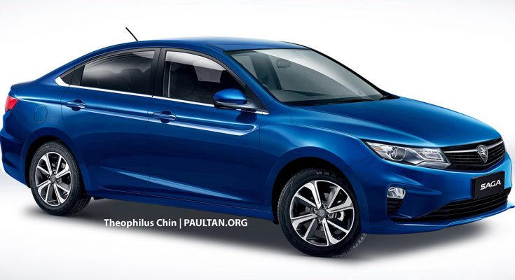Next Generation Proton Saga Rendered 1