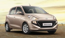 All New Hyundai Santro Launched in India 5