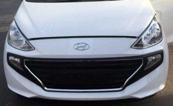 All-New Hyundai Santro: This is What It Looks Like 14