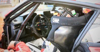 2019 Toyota Supra Spied at Nürburgring 9