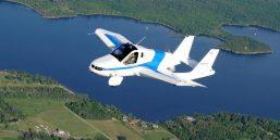 Geely Owned Flying Car Developer Terrafugia Starts Taking Orders 4