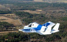 Geely Owned Flying Car Developer Terrafugia Starts Taking Orders 5