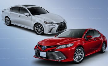 Lexus and Toyota Top Consumer Reports Reliability Rankings as American Brands Stumble 7