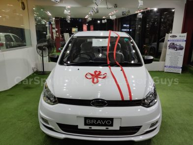 Is it Logical to Compare Suzuki Alto with United Bravo or Prince Pearl? 5