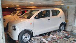 New Suzuki Alto- Variants and Expected Price 3