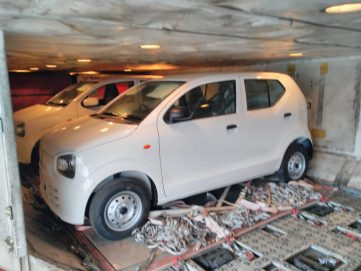 New Suzuki Alto- Variants and Expected Price 4