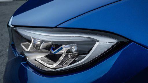 2019 BMW 3 Series Debuts at Paris Motor Show 17