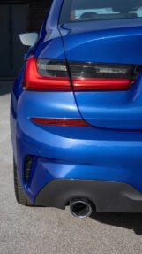 2019 BMW 3 Series Debuts at Paris Motor Show 18