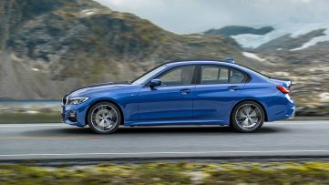 2019 BMW 3 Series Debuts at Paris Motor Show 37