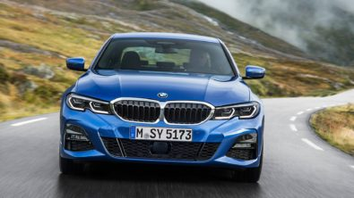 2019 BMW 3 Series Debuts at Paris Motor Show 34