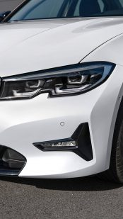 2019 BMW 3 Series Debuts at Paris Motor Show 29