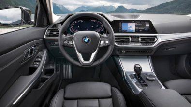 2019 BMW 3 Series Debuts at Paris Motor Show 29