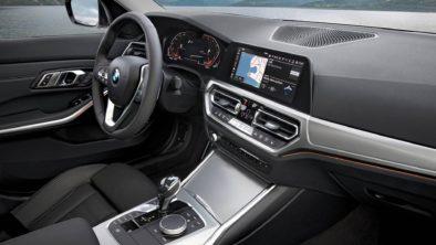 2019 BMW 3 Series Debuts at Paris Motor Show 30