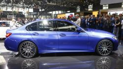 2019 BMW 3 Series Debuts at Paris Motor Show 6