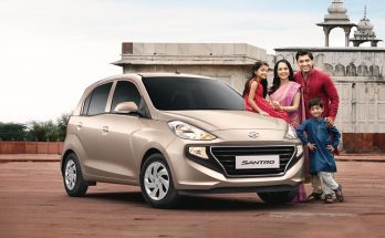 Hyundai Santro Breaches 50,000 Sales Mark in India 4