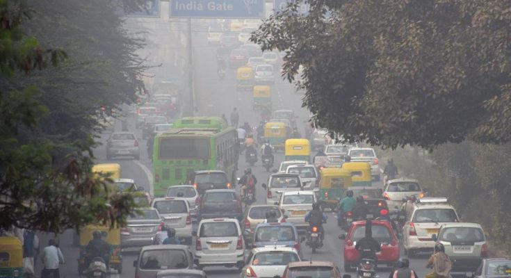 India to Enforce BS-VI Emission Standards by 2020 1