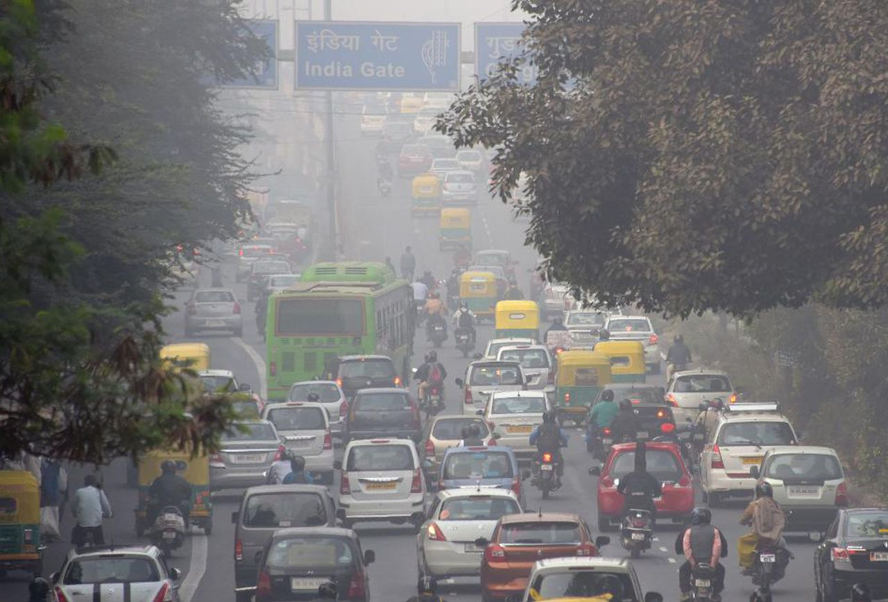 India to Enforce BS-VI Emission Standards by 2020 5