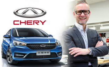 Former BMW Designer Confirms to Join China's Chery Automobile 1