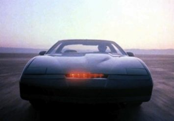 Remembering The Knight Rider from 1980s 4