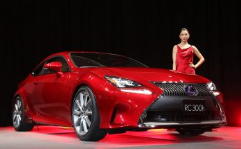 Toyota Considering to Build Lexus Cars in China 10