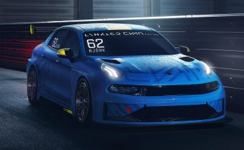 Geely Begins Taking Orders for its First Race Car 7