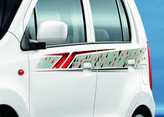 Maruti Wagon R Limited Edition launched in India 5
