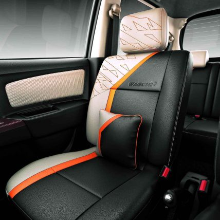 Maruti Wagon R Limited Edition launched in India 2