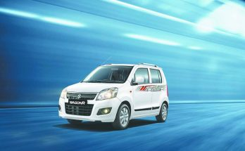 Maruti Wagon R Limited Edition launched in India 9