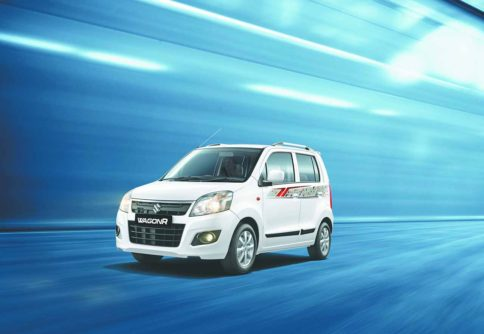 Maruti Wagon R Limited Edition launched in India 3