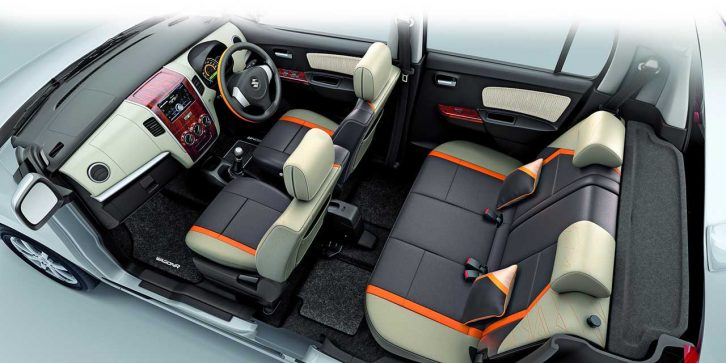 Maruti Wagon R Limited Edition launched in India 7