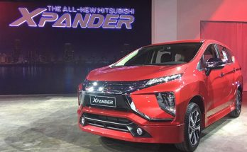 Mitsubishi Xpander Wins Yet Another Automotive Award 3