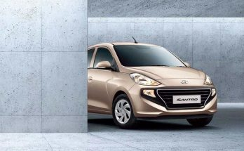 All-New Hyundai Santro Officially Revealed Ahead of Oct 23 Launch 11