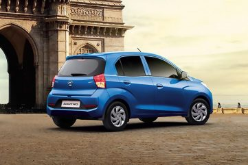 All New Hyundai Santro Launched in India 8