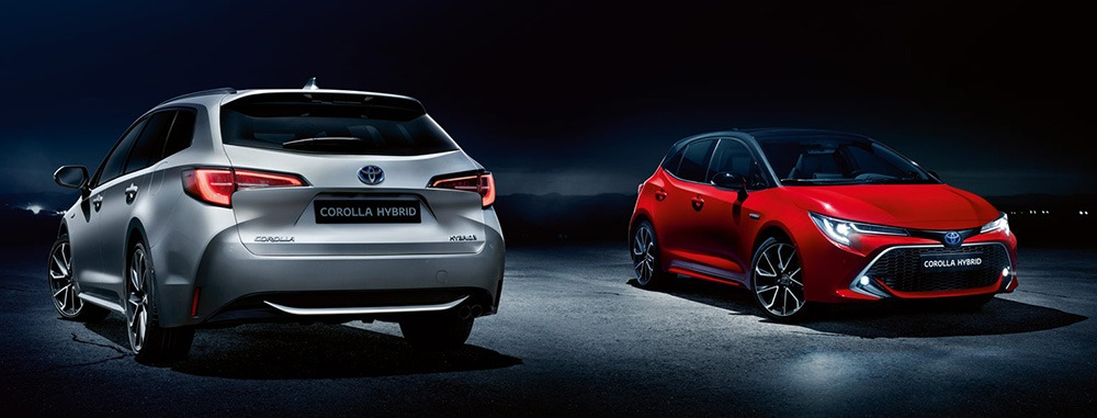 Why The Next Generation Toyota Corolla Will Be Better Than Ever 5