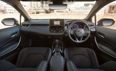 Why The Next Generation Toyota Corolla Will Be Better Than Ever 4