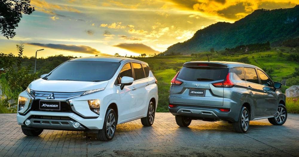 Mitsubishi Xpander Wins Yet Another Automotive Award 1