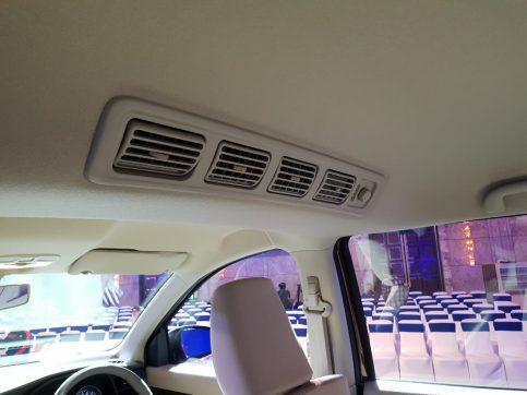 Maruti Launches the All New Suzuki Ertiga Priced From INR 7.44 lac 21