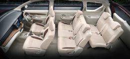Maruti Launches the All New Suzuki Ertiga Priced From INR 7.44 lac 8