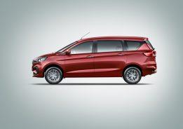 Maruti Launches the All New Suzuki Ertiga Priced From INR 7.44 lac 7