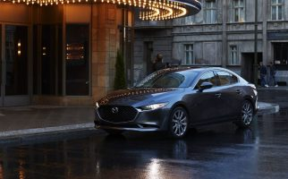 All New 2019 Mazda 3 Officially Revealed 17