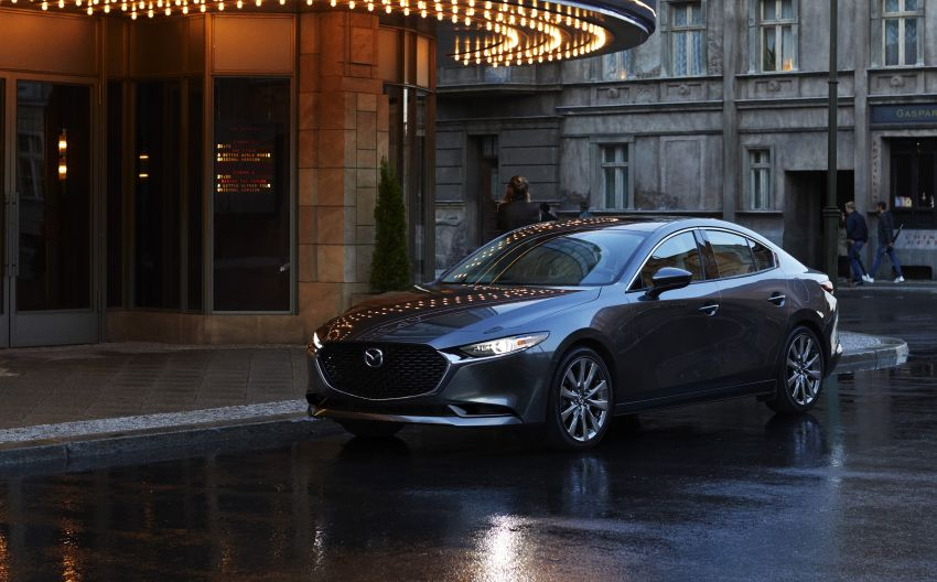 Mazda's Strong Chance to Win 2020 World Car of the Year Award 5