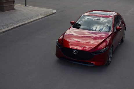 All New 2019 Mazda 3 Officially Revealed 20