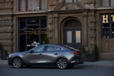 All New 2019 Mazda 3 Officially Revealed 39
