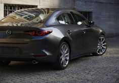 All New 2019 Mazda 3 Officially Revealed 40