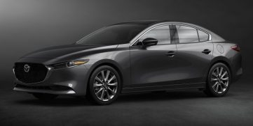 All New 2019 Mazda 3 Officially Revealed 8