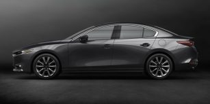 All New 2019 Mazda 3 Officially Revealed 28