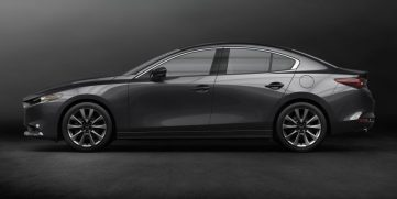 All New 2019 Mazda 3 Officially Revealed 11