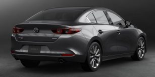 All New 2019 Mazda 3 Officially Revealed 29