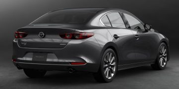 All New 2019 Mazda 3 Officially Revealed 9